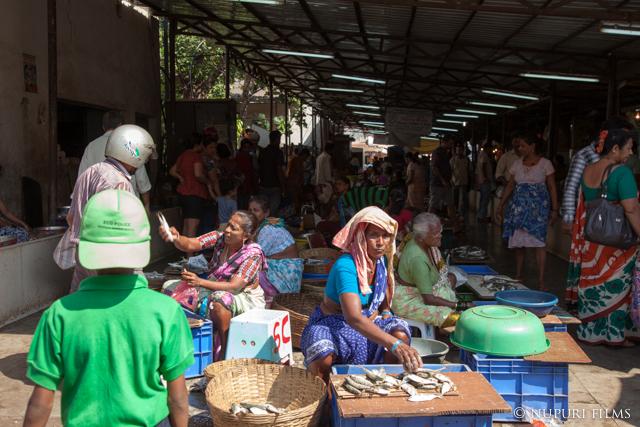 パナジマーケット