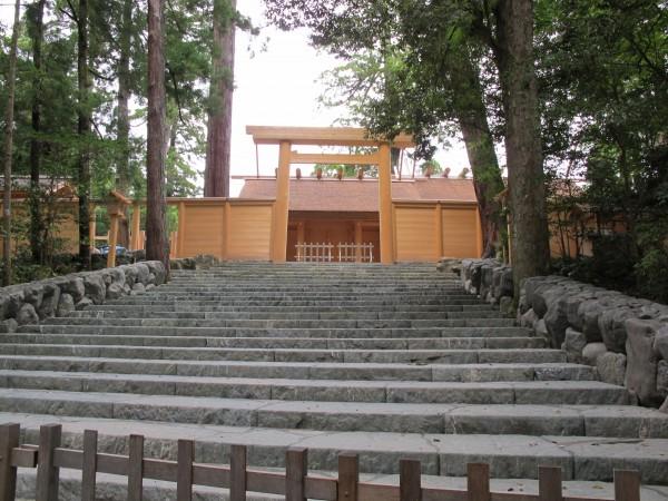 伊勢神宮2013