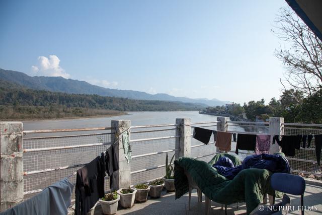 インド洗濯