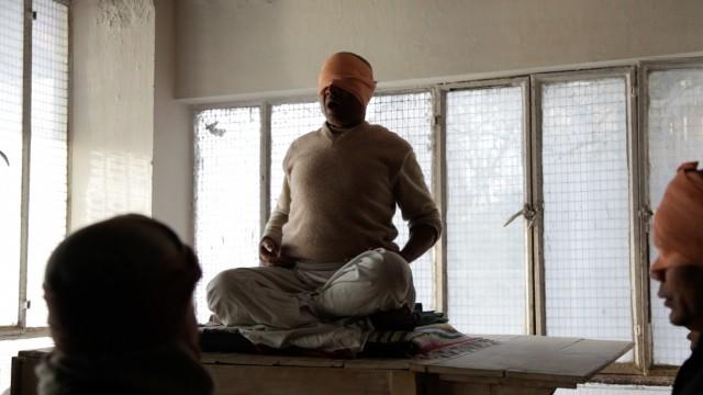 YogaStudyCentreプラヤーナマ