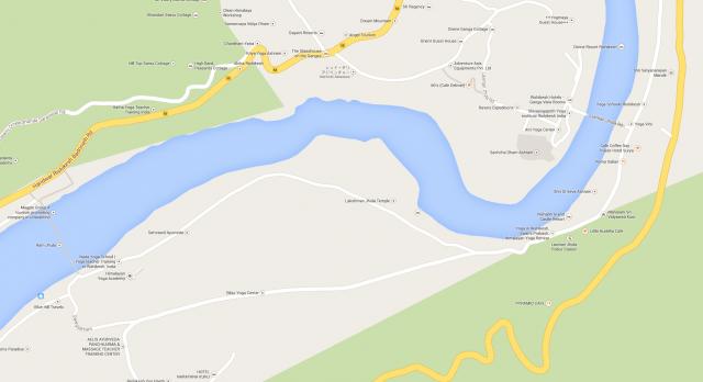 ラムジュラ地図