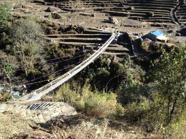 チョムロン橋