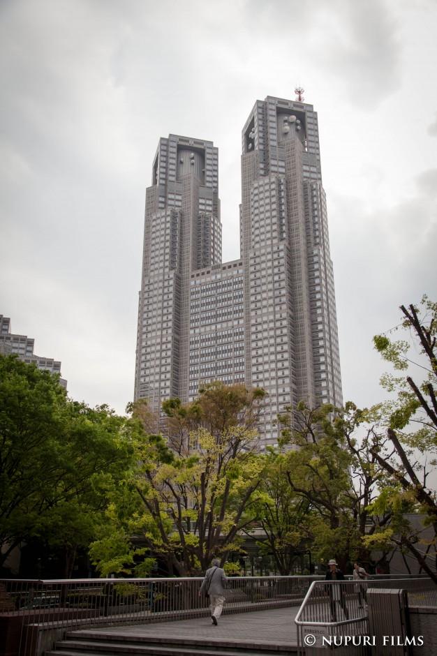 都庁2014